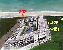 Port Aransas condo, Texas, Gulf of Mexico